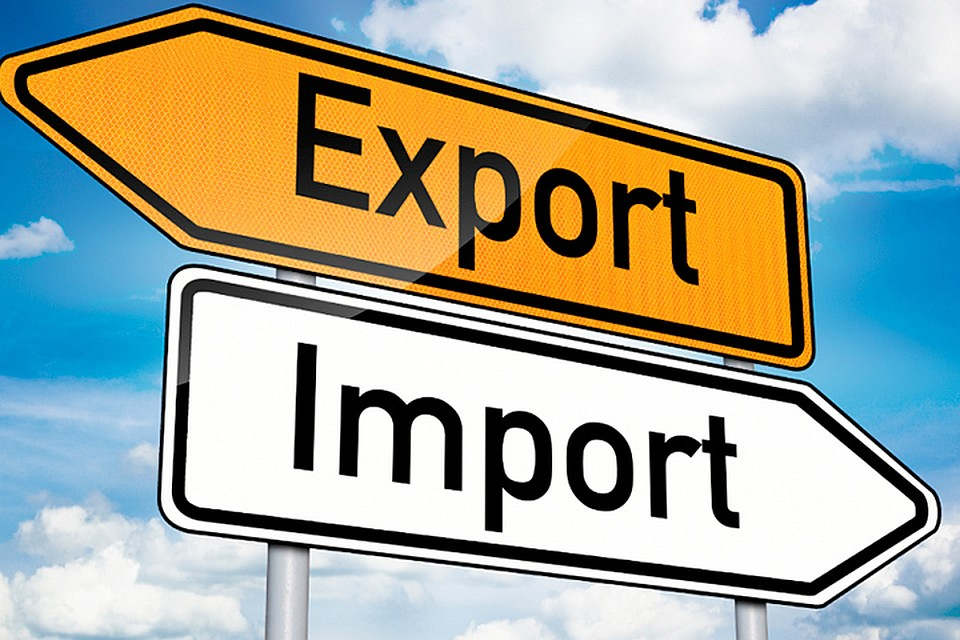 Экспорт и импорт Кубы