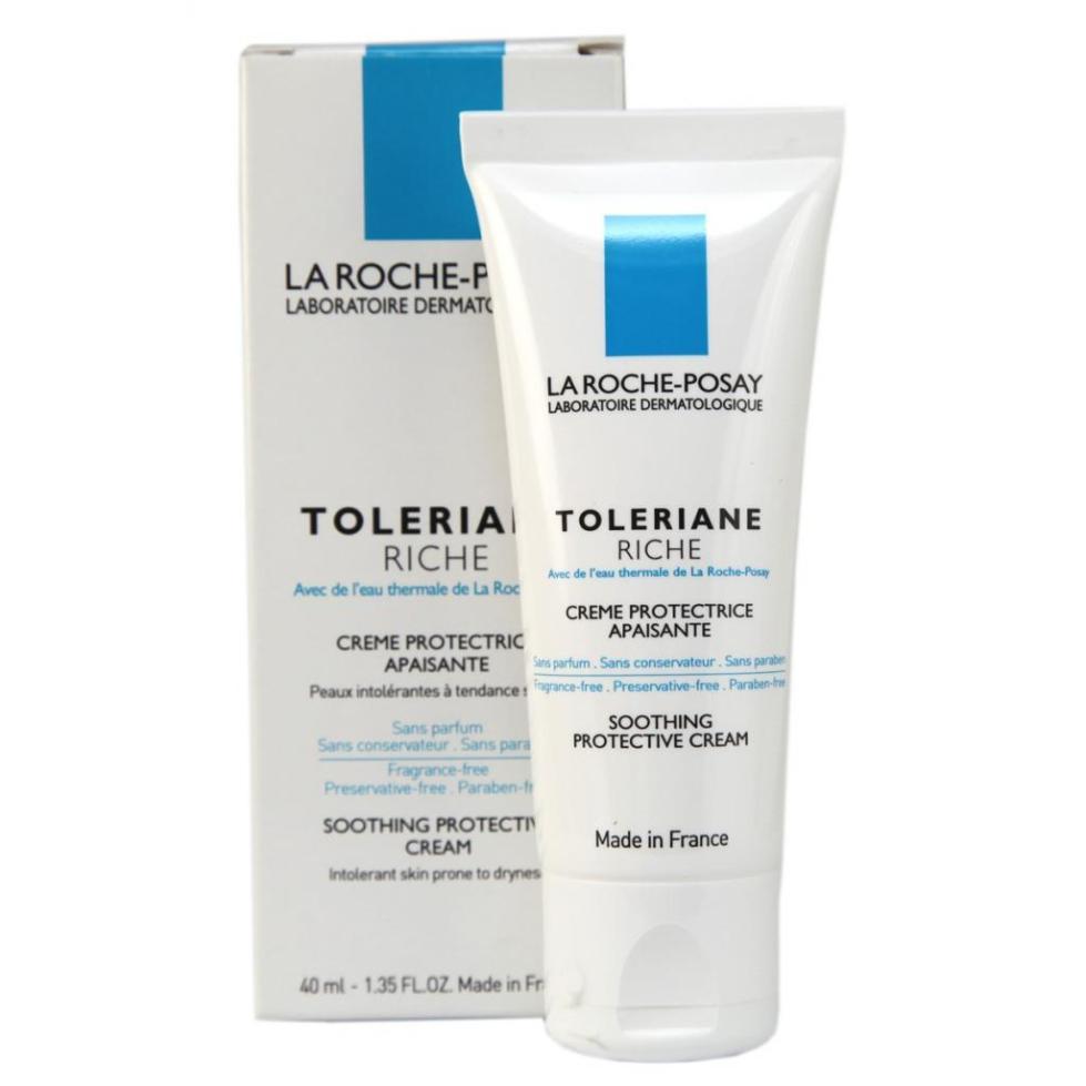 Крем для лица La Roche Posay Toleriane Sensitive
