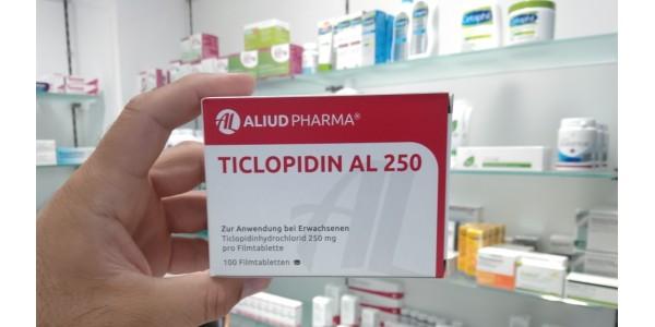 антитромботические препараты