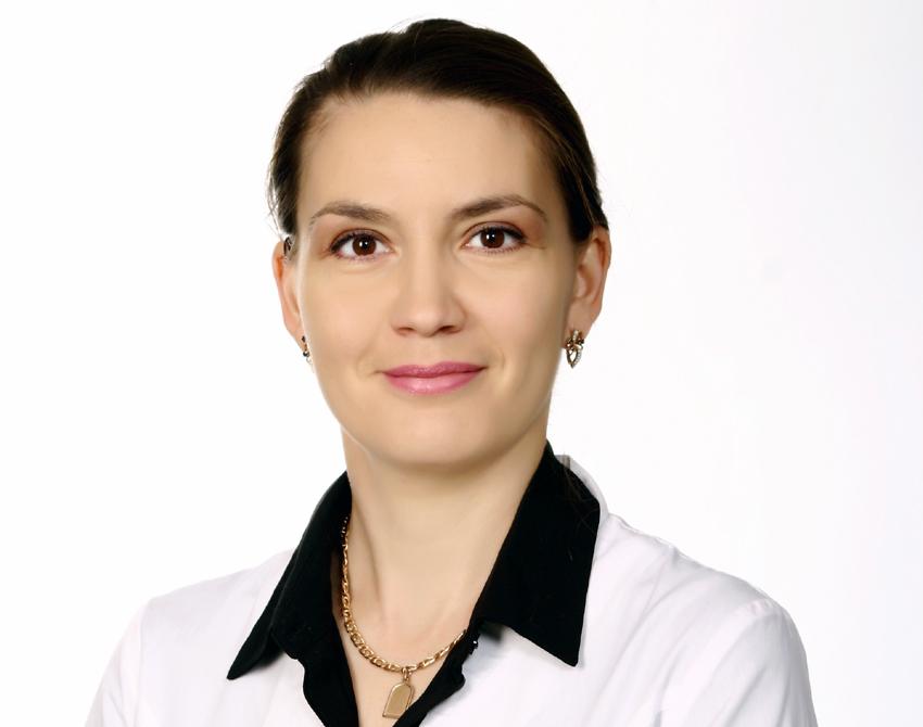 Мария Куропятник