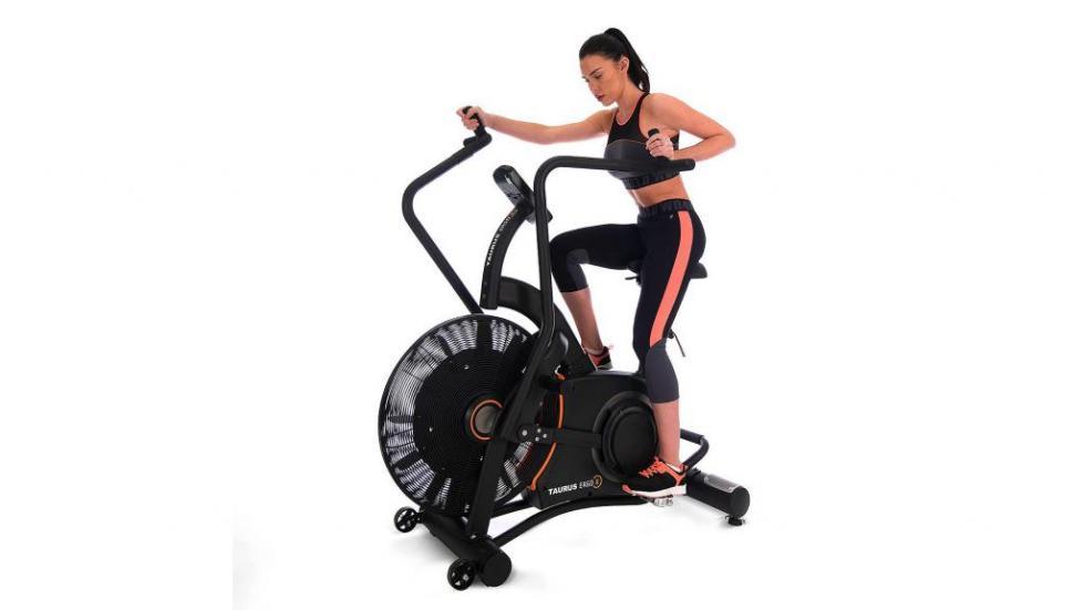 польза велотренажера для женщин для похудения