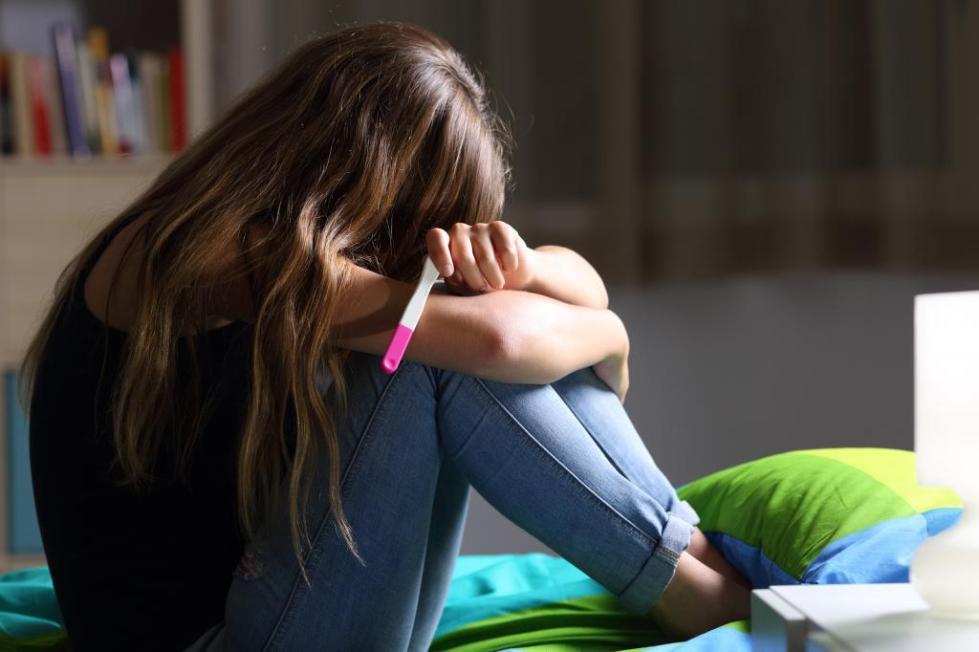 Проблемы у подростков