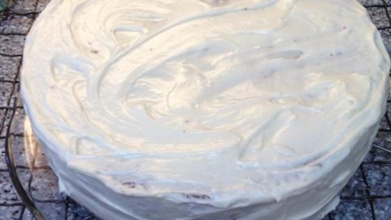 торт с кремом из сметаны
