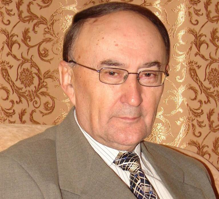 Александр Боковой