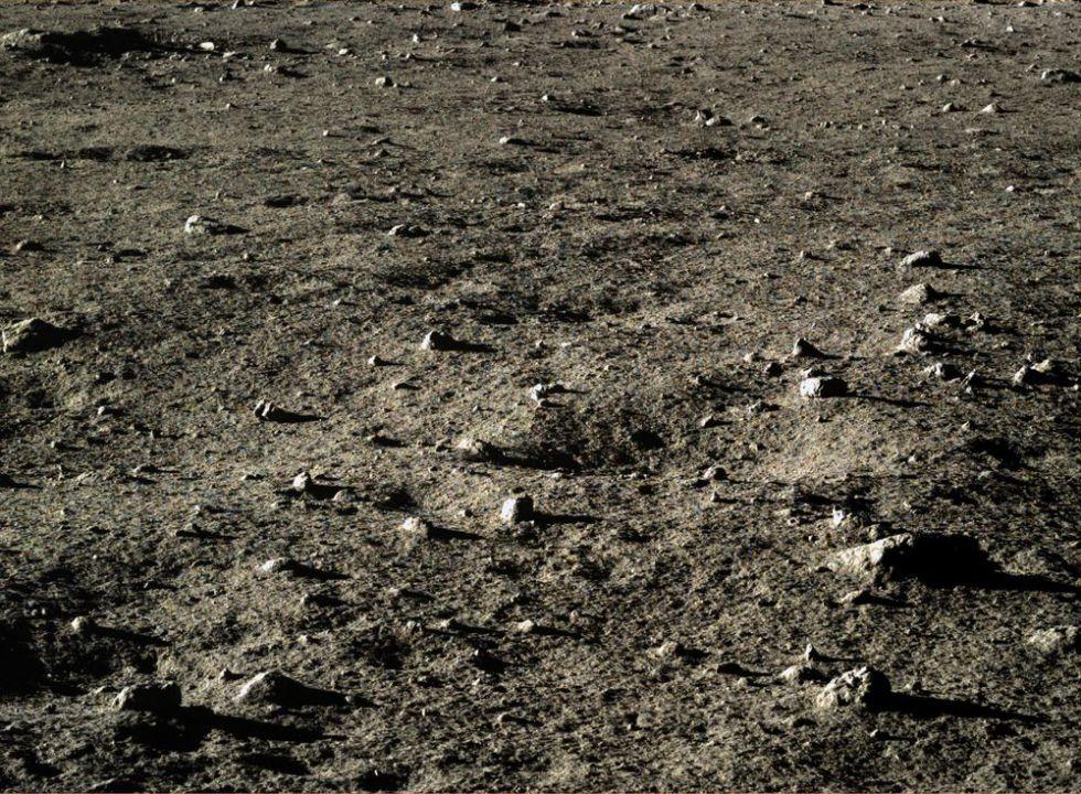 гелий 3 на Луне