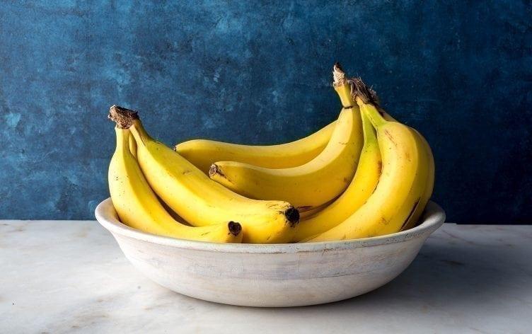 Худеем на бананах