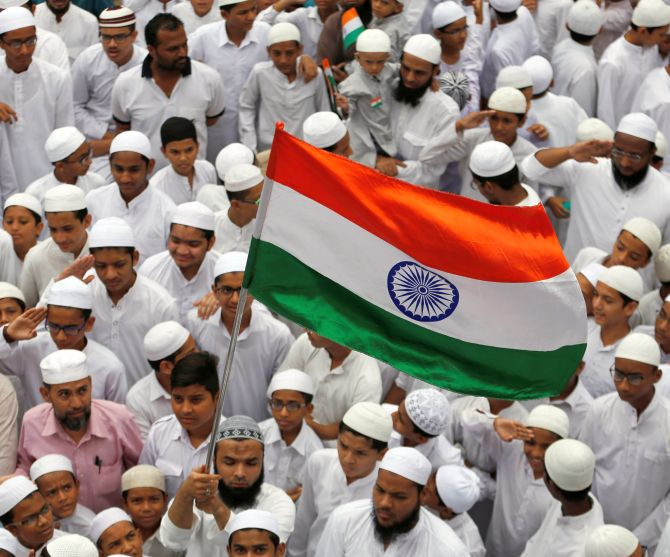 Мусульмане Индии