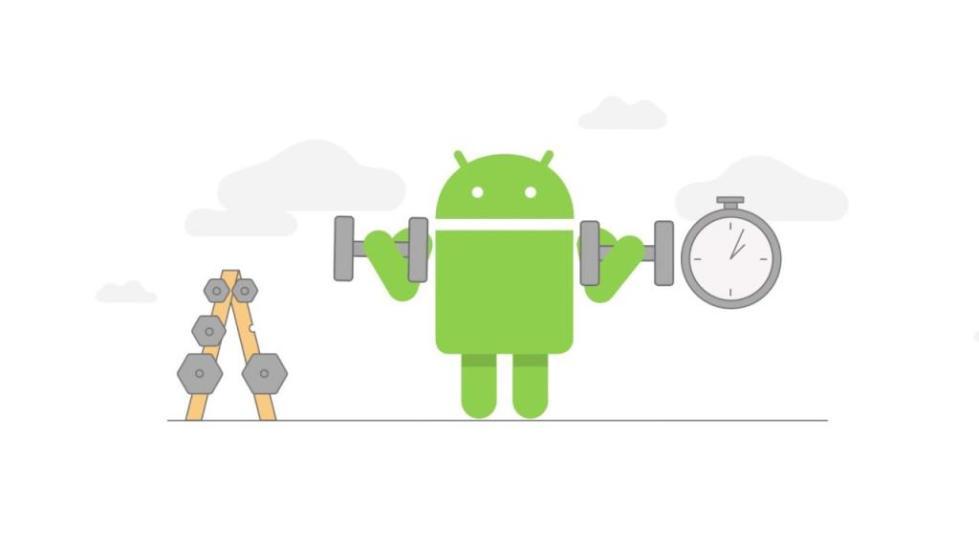 Скрывать файлы на Андроиде