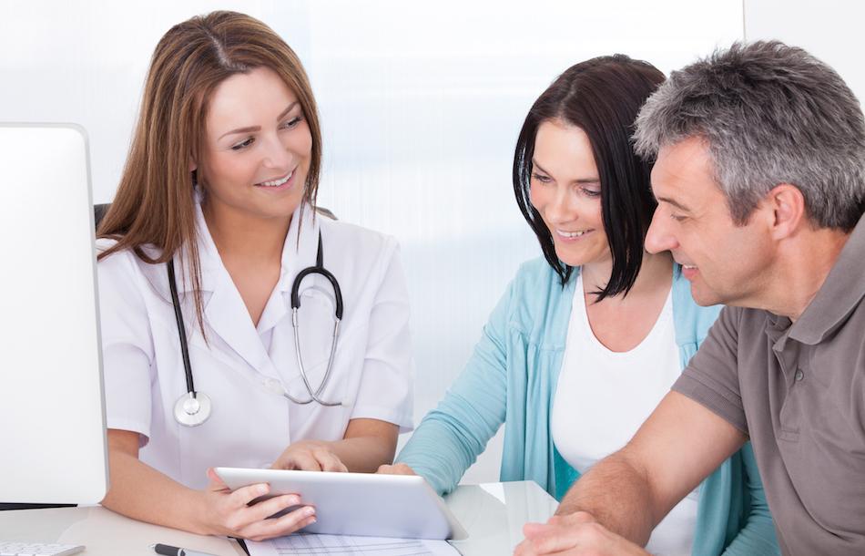 нормы прогестерона
