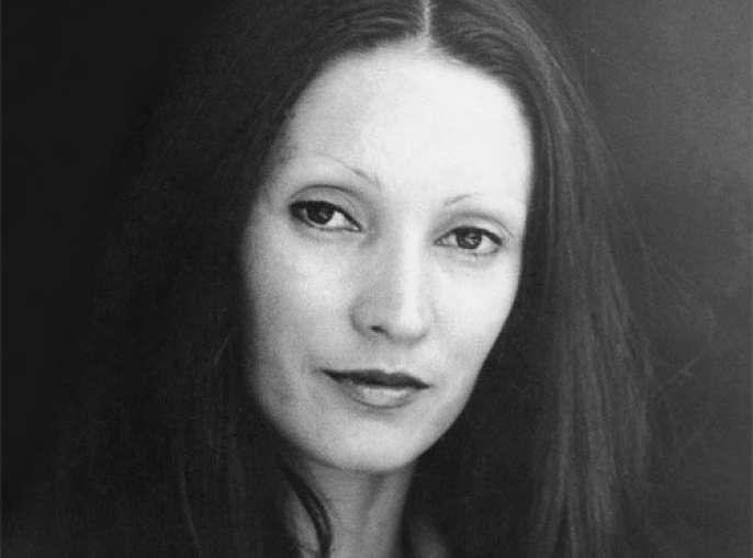 Балерина Ганибалова