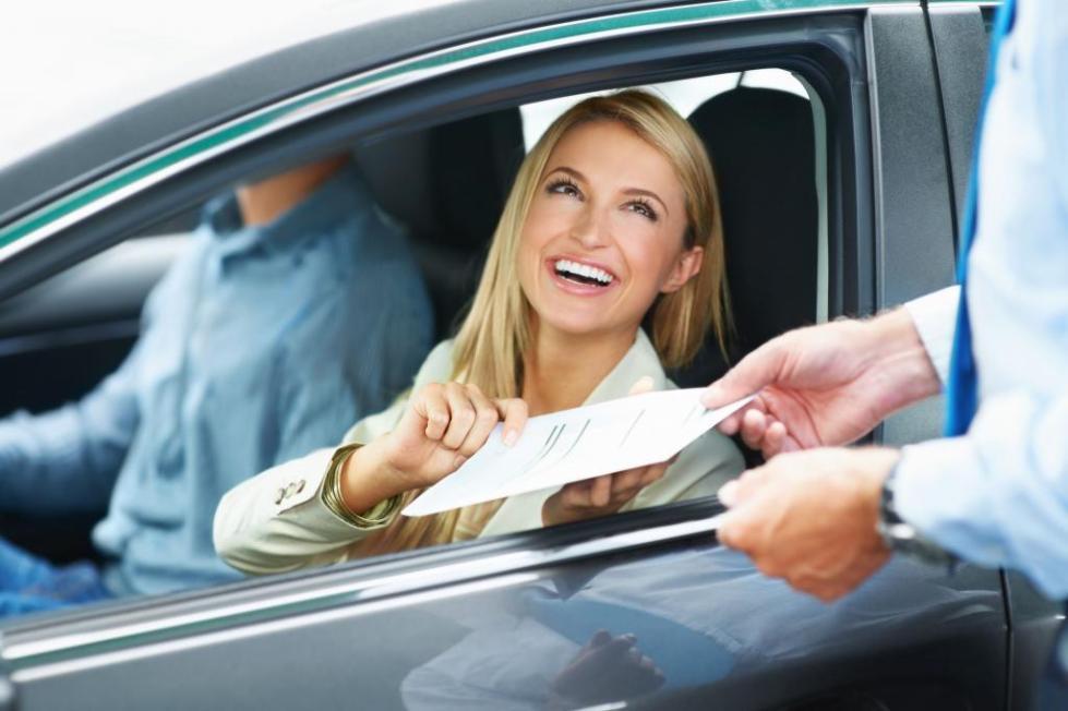 Договор об аренде автомобиля