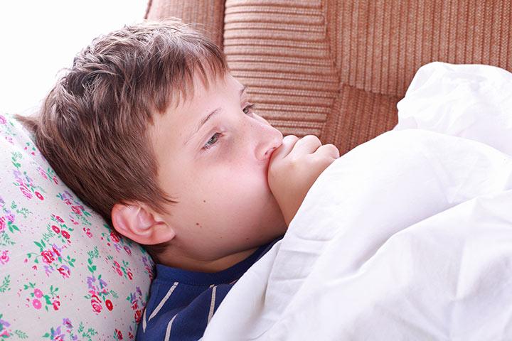 туберкулез легких симптомы первые признаки у детей