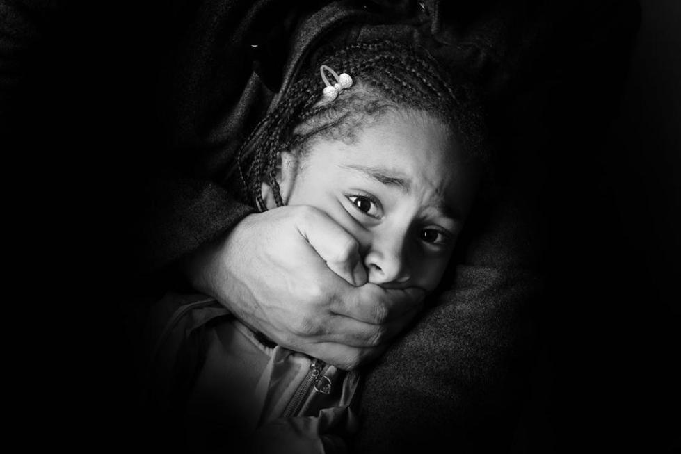 Преступления против половой свободы и неприкосновенности личности