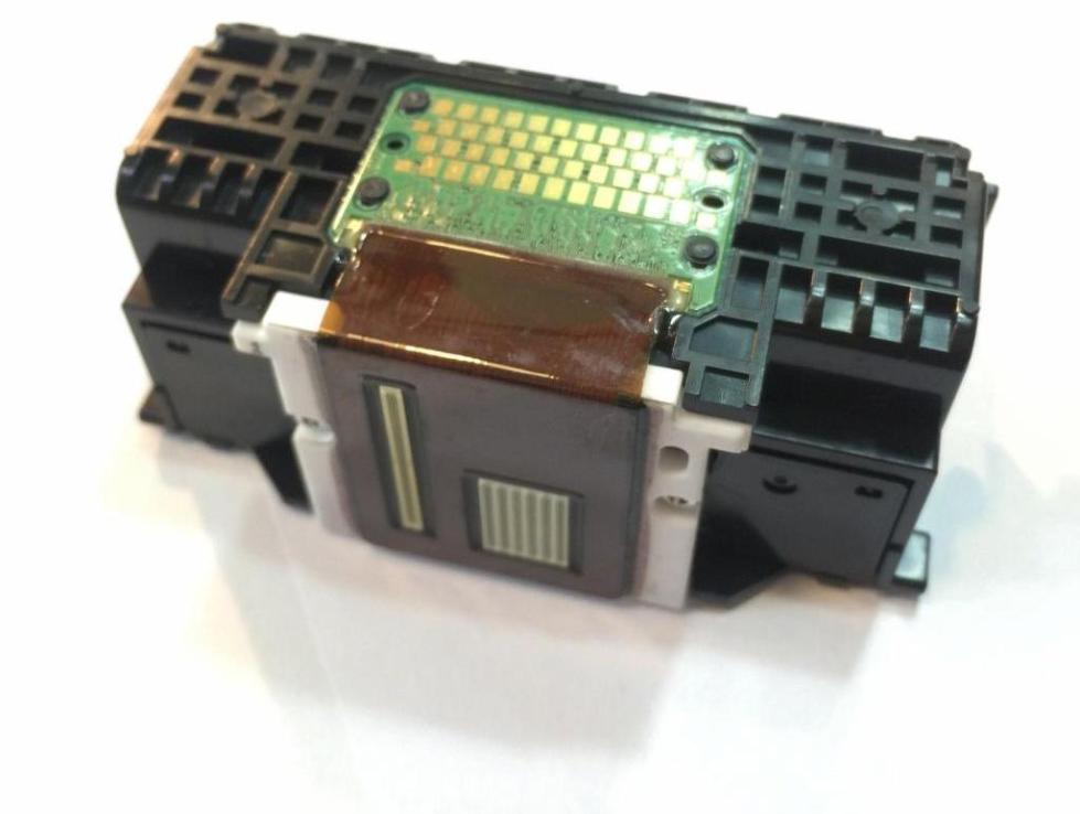 Печатающая головка принтера Canon