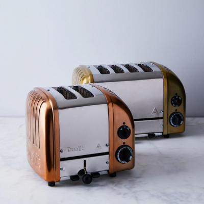 зачем нужен тостер