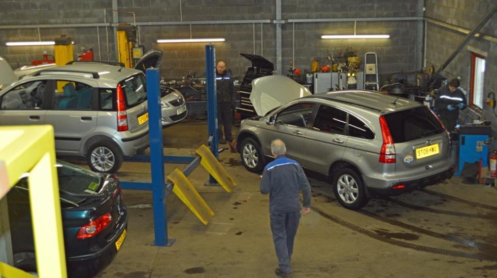 должностная инструкция начальника гаража предприятия