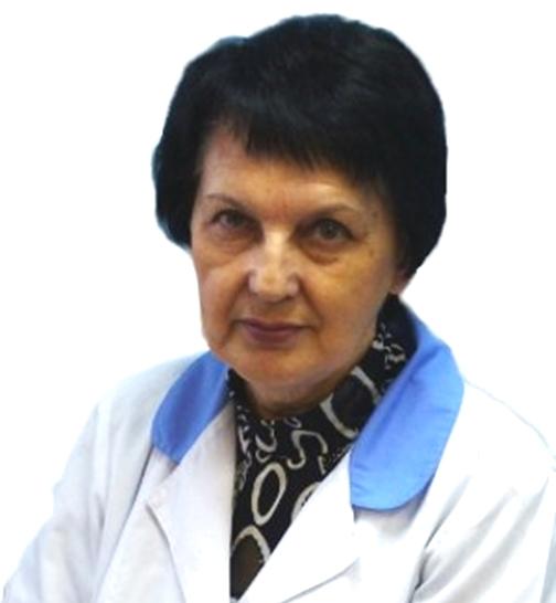 Людмила Абалимова