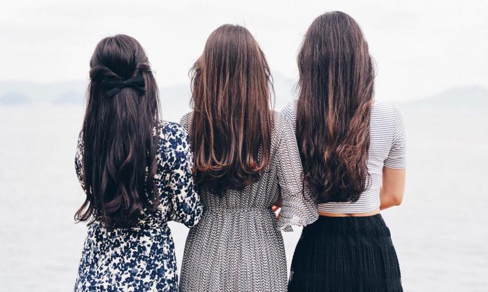 средства для выпрямления волос без утюжка