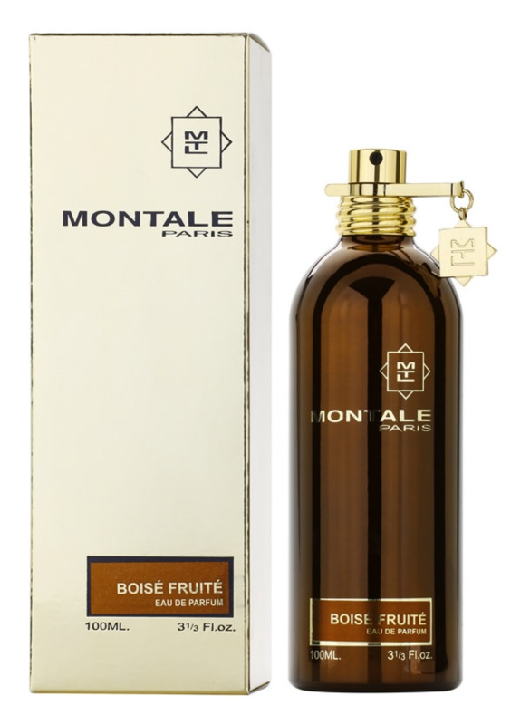 Духи-унисекс montale boise fruite