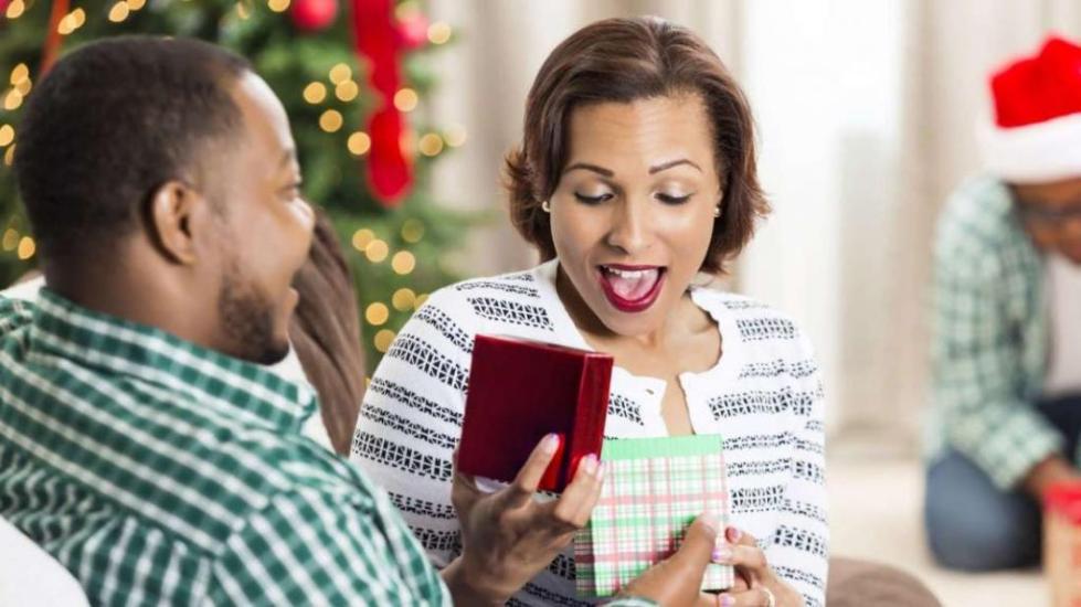 дарить подарки на новый год заранее