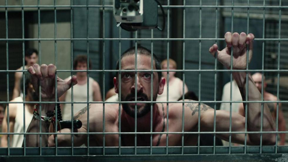 заключенные, Броуди