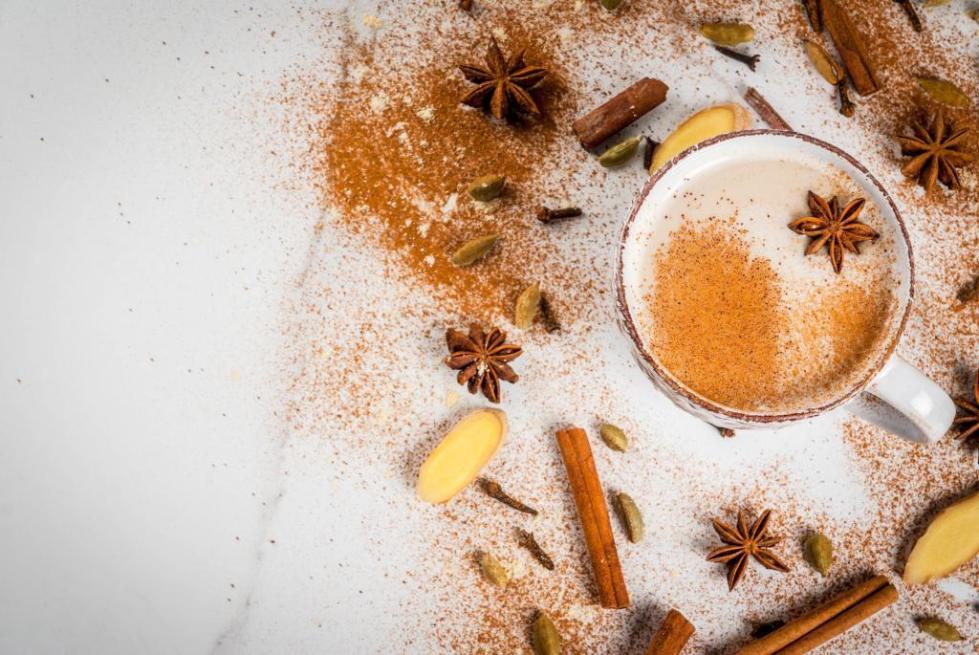 анисовый чай отзывы