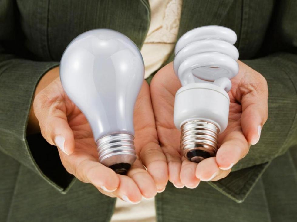 как правильно выбирать лампочки