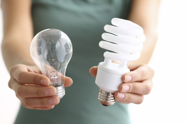 как выбрать яркую лампочку