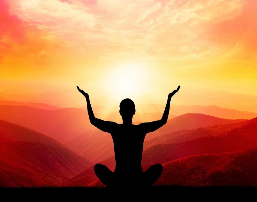 энергетическое тело человека состоит из