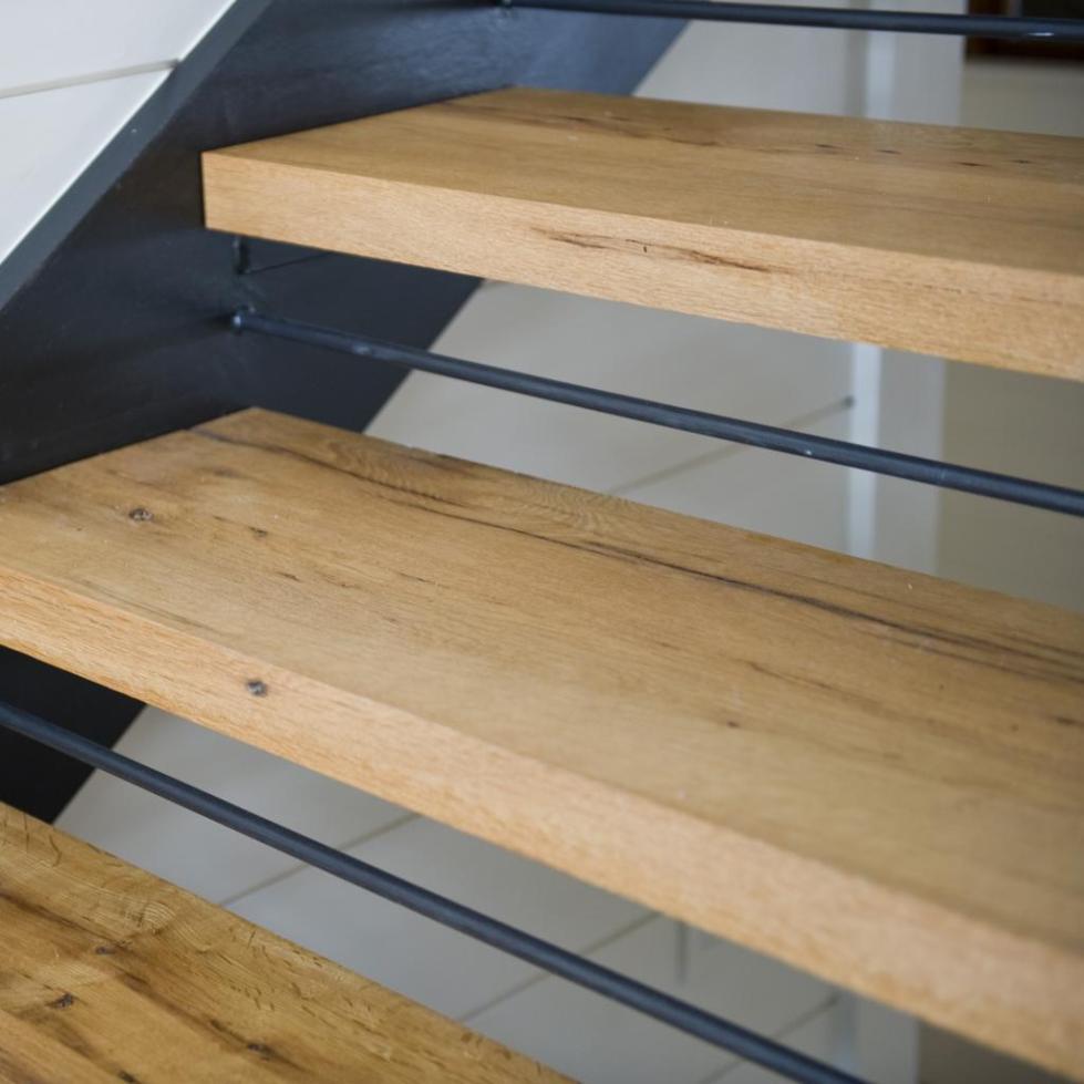 металлические каркасы для лестниц под отделку деревом