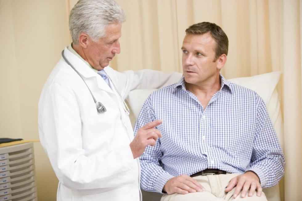 """""""Простата форте"""": отзывы врачей"""