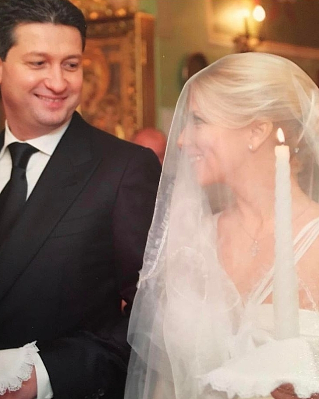 Свадьба Светланы и Тимура Иванова