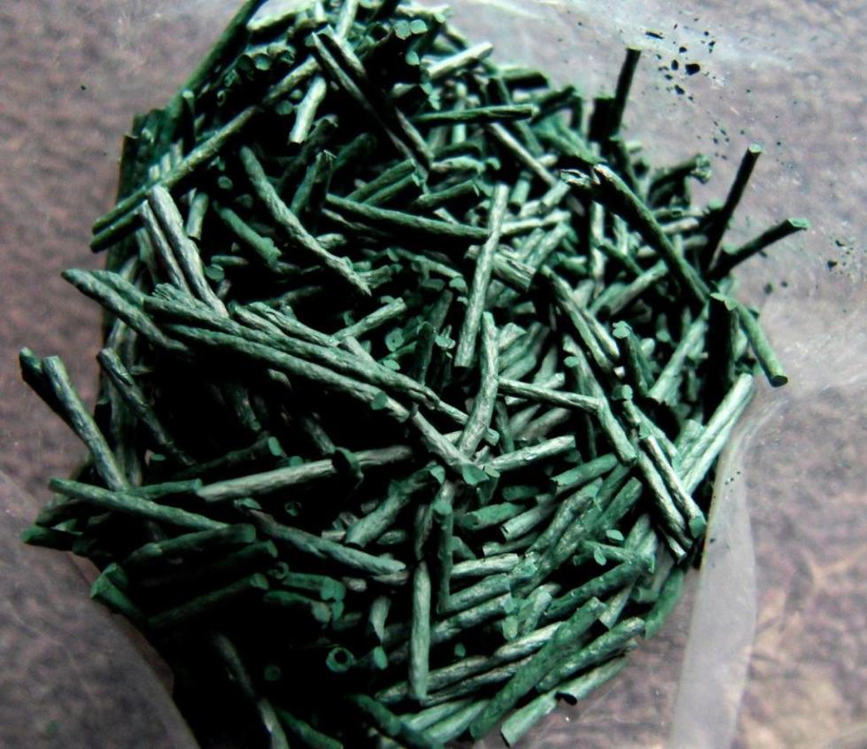 Морские водоросли спирулина