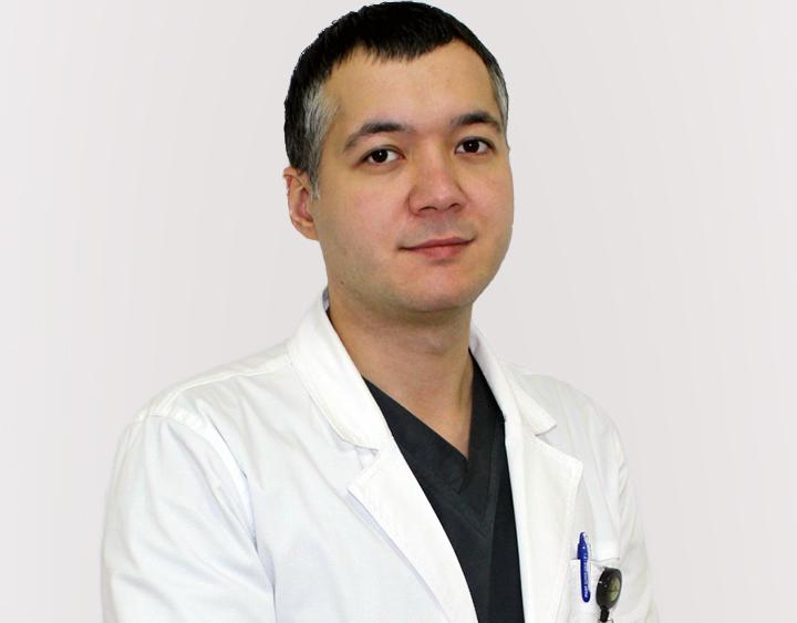 Руслан Резаков