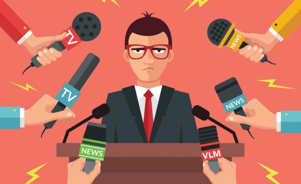 СМИ и общественное мнение.