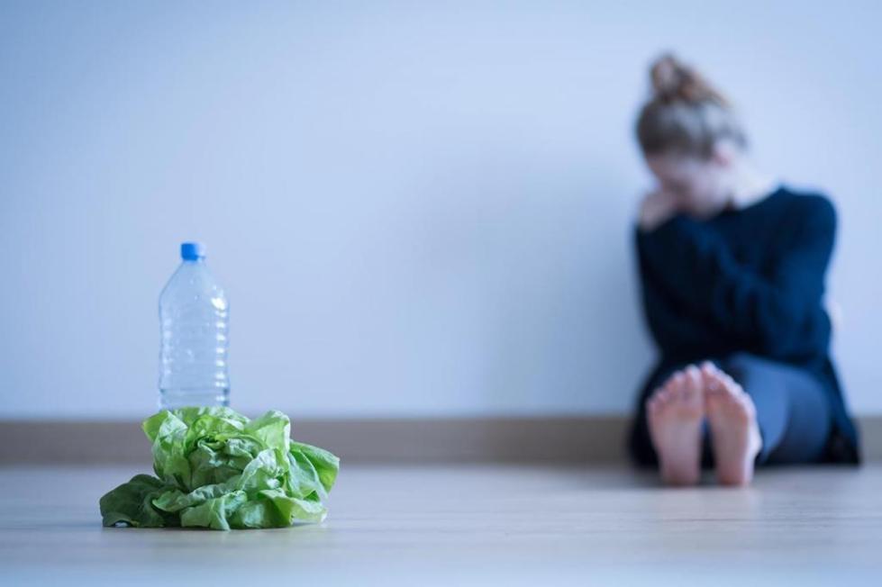 как вылечить анорексию