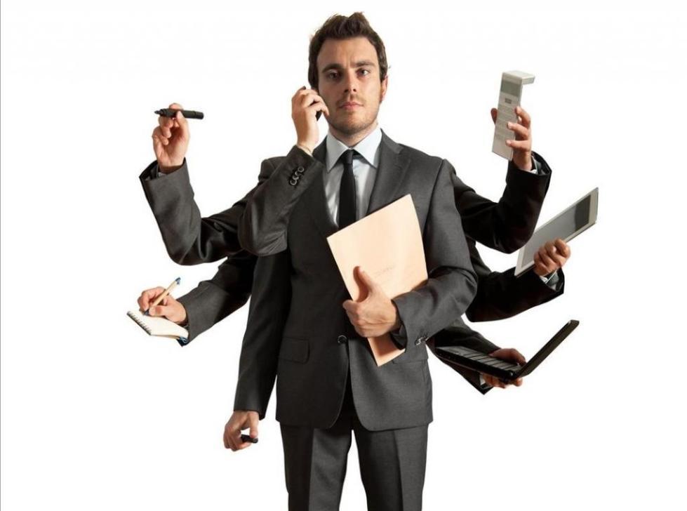Функции управленческого контроля