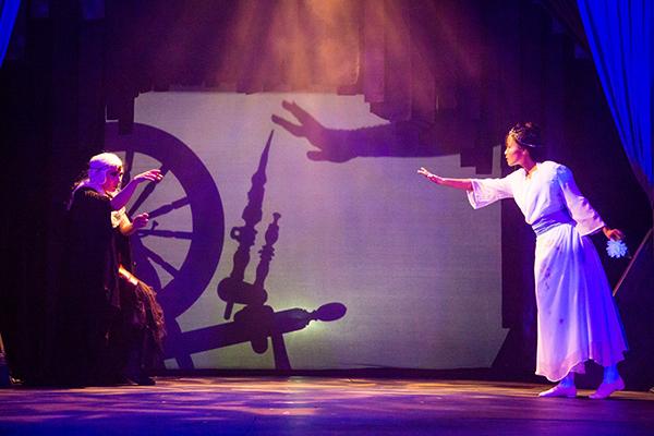 Амплуа и сценический образ