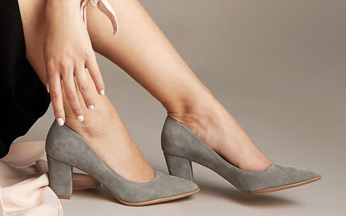 Хорошие туфли на каждый день