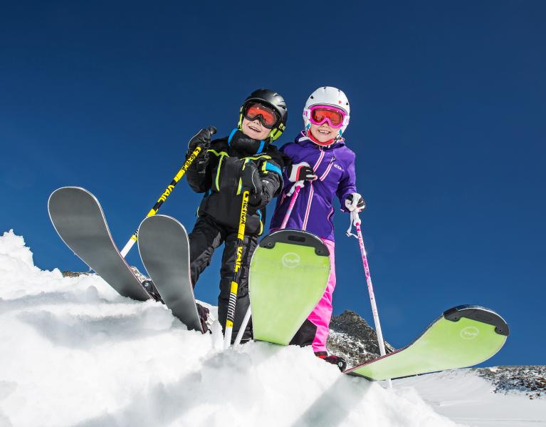 Как лыжный спорт влияет на человека