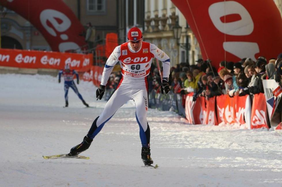 Какие бывают виды спорта на лыжах