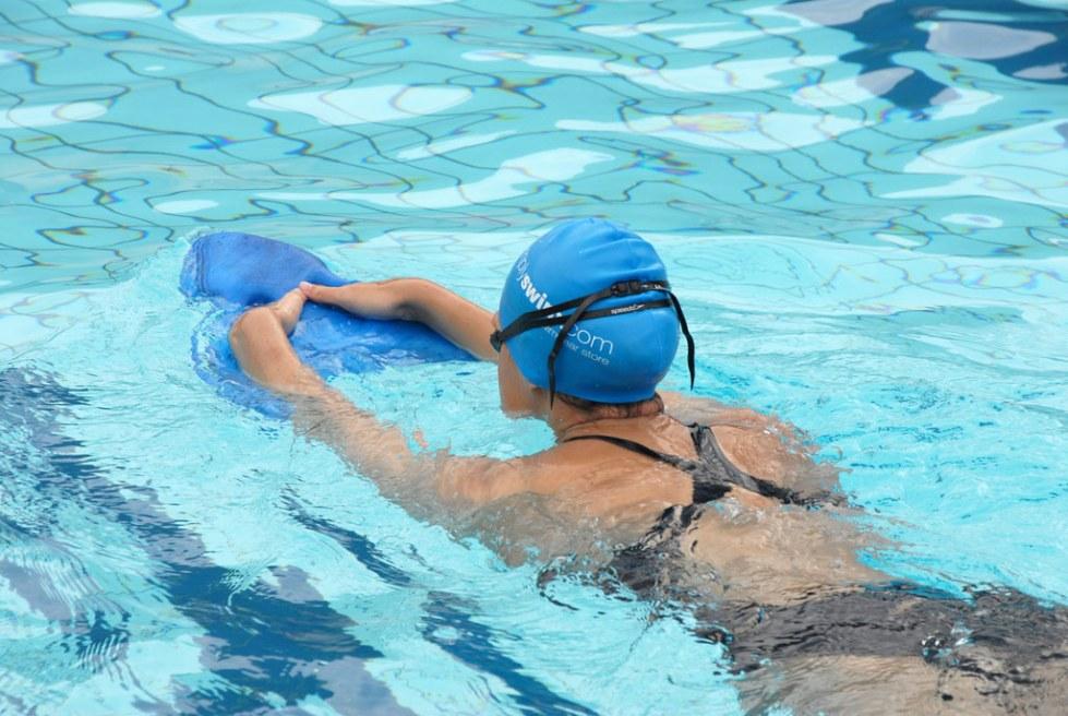 теория и методика обучения плаванию
