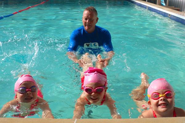 методика обучения плаванию способы кроль и брасс