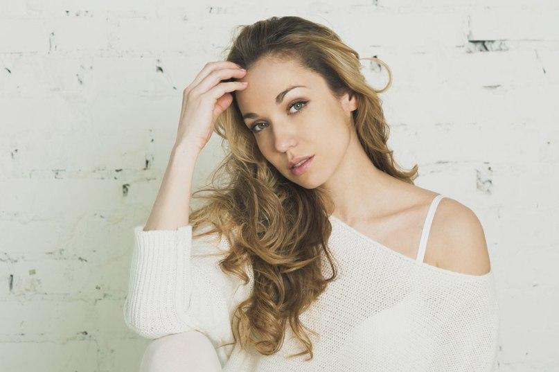 Кристина модель