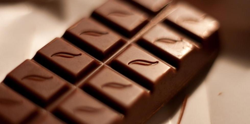Почему вреден шоколад