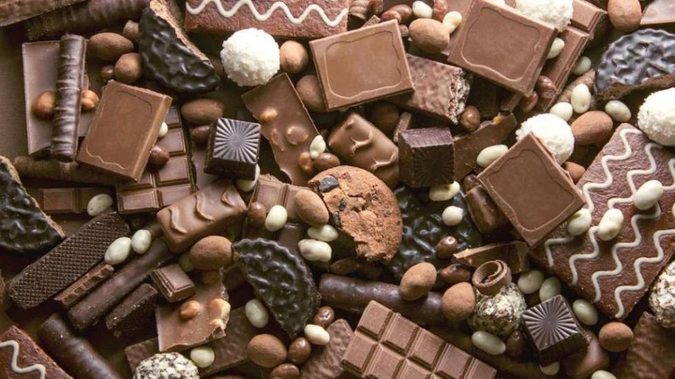 Шоколад вреден для здоровья