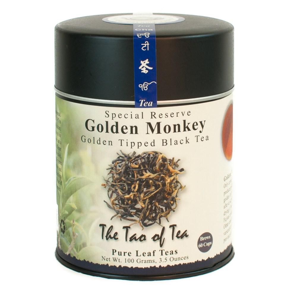 Упакованный чай