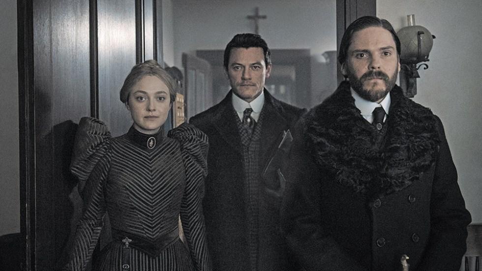 Лучшие сериалы про 19 век в России и Англии