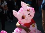 Nr. 24: Warum habe ich auf dem Bergmannstraßenfest eigentlich keine rosa Katze bekommen?