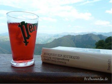 Hemingway-Briefe, Perrier, Pyrenäen
